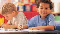 كيف تعلم طفلك السلوك الحسن ؟