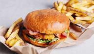 أطعمة تسبب عسر الهضم
