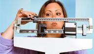 لماذا نكتسب المزيد من الوزن في الشتاء؟