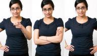لغة الجسد: قراءة لحركات الأطراف