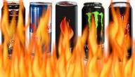 سؤال و جواب حول مشروبات الطاقة