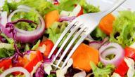 إزالة السموم من النظام الغذائي