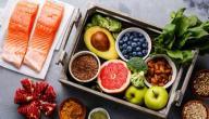 علاج السرطان بالتغذية السليمة