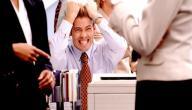 هل أنت سبب التوتر في مكان العمل؟