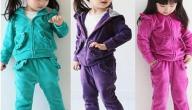 نصائح لشراء ملابس الصغار