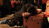 ماذا يسبب الحرمان من النوم؟