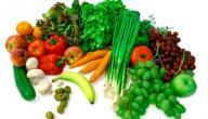أفضل الأطعمة و الأشربة للوقاية من مرض السرطان