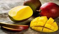 الفوائد الصحية للمانجو