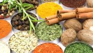 طرق لتحسين مذاق الأطعمة