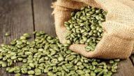 فوائد القهوة الخضراء وأضرارها