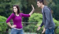 كيف تتخلص من أثار علاقة مع شخص نرجسي؟