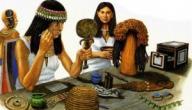 حقائق تاريخية عن مستحضرات التجميل