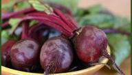 نبات الشمندر و تعارضه مع أدوية منع التجلط