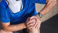 أعراض تجمع السوائل في الركبة