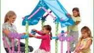 ألعاب فريدة من نوعها لزيادة الإبداع عند الأطفال