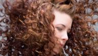 نصائح لجعل شعر ك يبدو أكثر كثافة