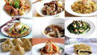 حول العالم: أطعمة جالبة للحظ في العام الجديد