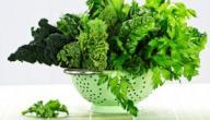 أطعمه للمحافظة على الصحة خلال فصل الشتاء