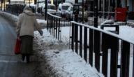 مخاطر الشتاء التي يمكن أن تكون قاتلة لكبار السن