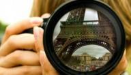 كيفية التصوير كالمحترفين