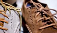 نصائح للمحافظة على الأحذية ذات الجلود باهظة الثمن