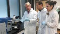 جوجل تكشف عن مشروع جديد لمكافحة السرطان