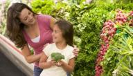 البروكلي وبعض الخضراوات يحسن من أعراض التوحد