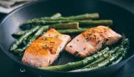 لماذا يقلل تناول السمك من فرص الاكتئاب