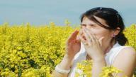 علاج حساسية الربيع باستخدام الخل