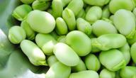 أبرز فوائد الفول الأخضر