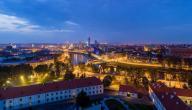 ما هي دول البلطيق الثلاثة؟
