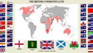 ما هي دول الكومونولث