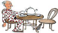 فوائد و أضرار الشاي بعد الأكل