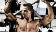 ما الفرق بين حرق الدهون و حرق العضل ؟