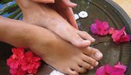 نصائح لتقليم أظافر الأقدام بطريقة صحية