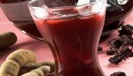 طريقة صنع مشروب التمر الهندي