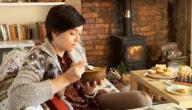 كيفية انقاص الوزن في فصل الشتاء