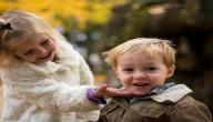 ما هي أمراض الجلد عند الأطفال