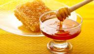 علاج ضعف الانتصاب بالعسل