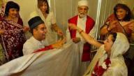عادات الزواج في اندونيسيا