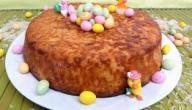 طريقة عمل كعكة الأرز للأطفال