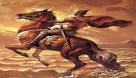 ما قصة أبو زيد الهلالي