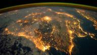 حلول للحد من التلوث الضوئي