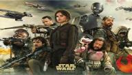 قصة فيلم Star Wars Rogue One