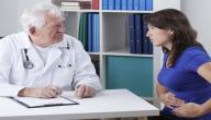 علاج حرقان البول