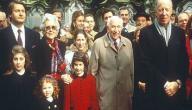 أغنى العائلات في العالم