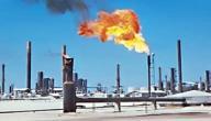 كيفية استخراج الغاز الطبيعي