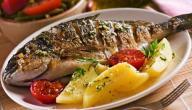 فوائد سمك دنيس