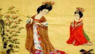 معلومات عن الحضارة الصينية