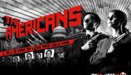 قصة مسلسل The Americans الموسم الأول 1